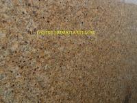 Granit lastre_humaita_yellow